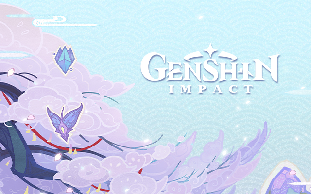 Genshin Impact Thunder Sojourn acts