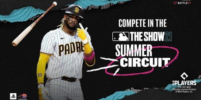 MLB The Show 21 'Summer Circuit' offre aux joueurs une chance de 15 000 $