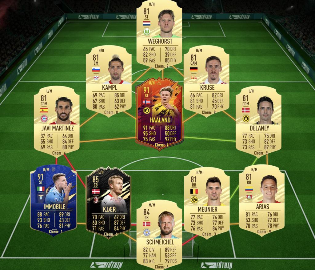 FIFA21BernardFUTTIESSBCSolution