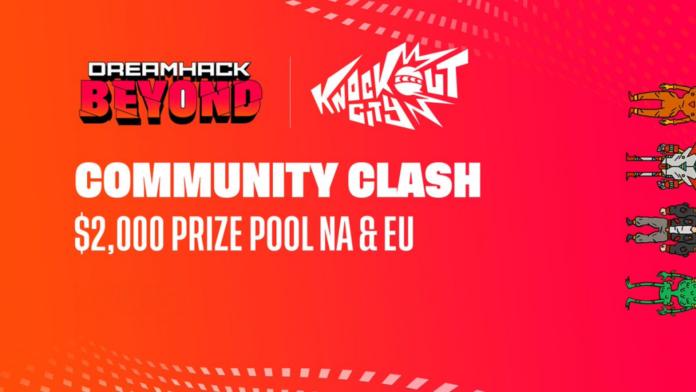 Knockout City DreamHack Community Clash: Comment s'inscrire, programmer, cagnotte, plus