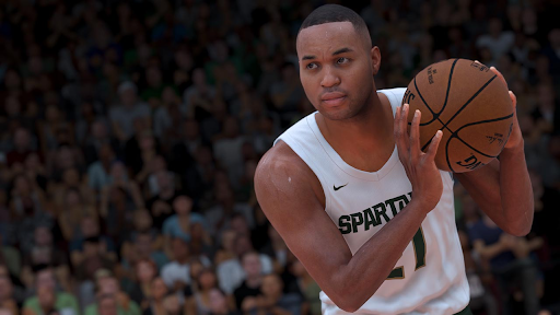 Chaque équipe universitaire de NBA 2K22 et celle que vous devriez choisir