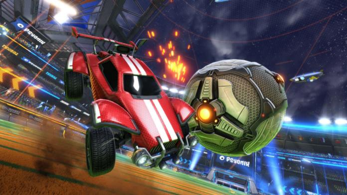 Notes de mise à jour de Rocket League V2.04: 120 images par seconde sur PlayStation corrigées et le chat vocal supprimé