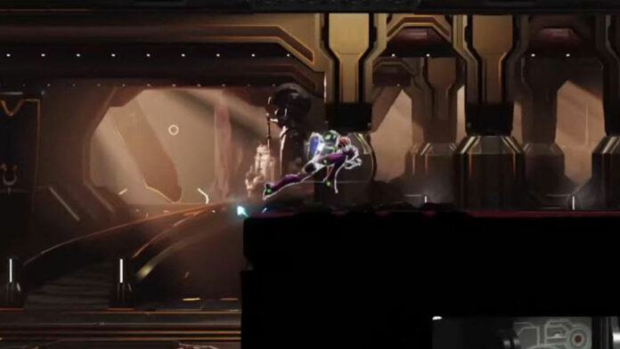 How to Speed Boost in Metroid Dread