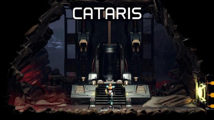 Comment faire la pause de séquence Cataris dans Metroid Dread