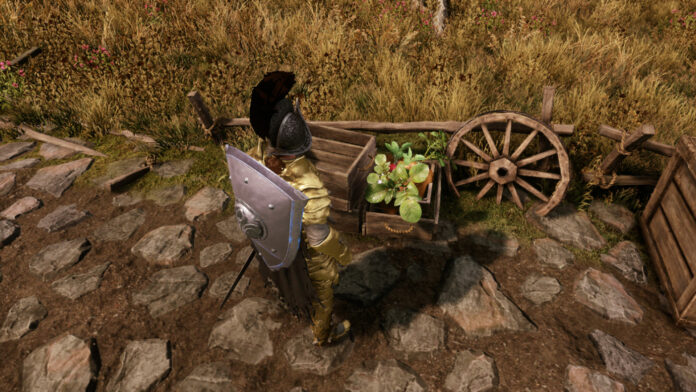 New World Provisions Crates Locations and Farm Routes
