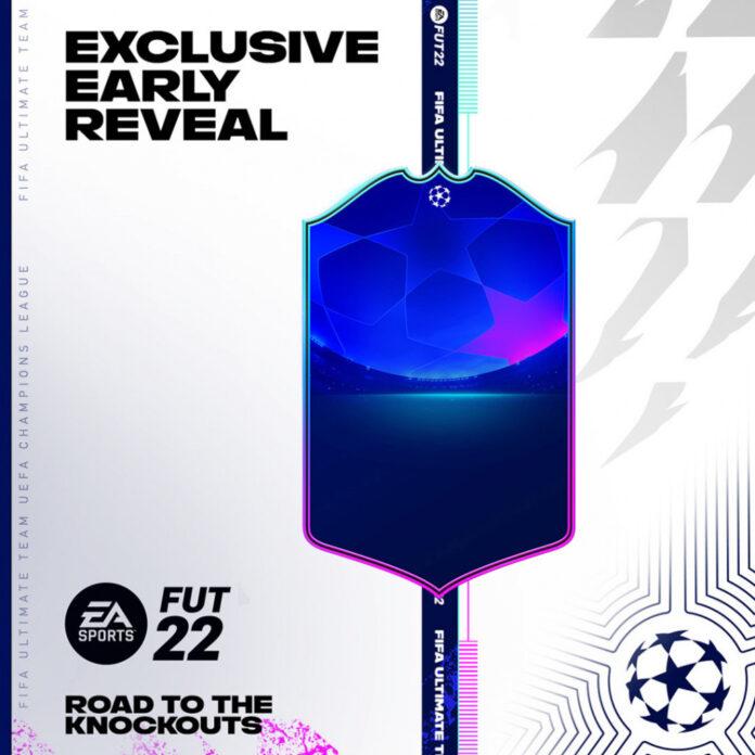 FIFA 22 Road to the Knockouts: heure de début, fuites, prédictions