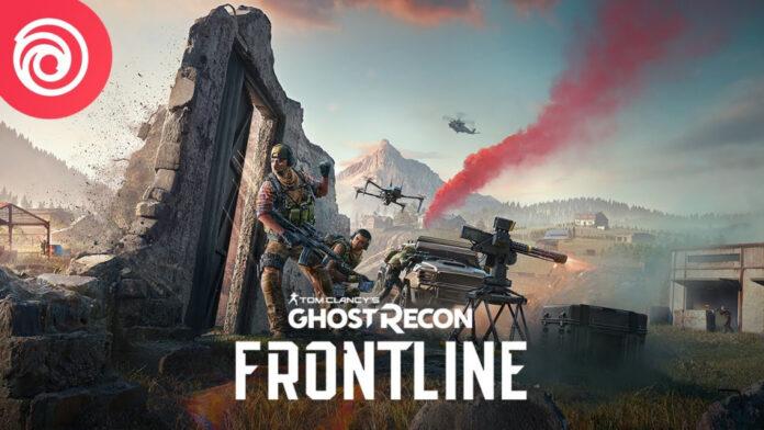Ghost Recon Frontline: date de sortie, configuration requise, bêta fermée, etc.