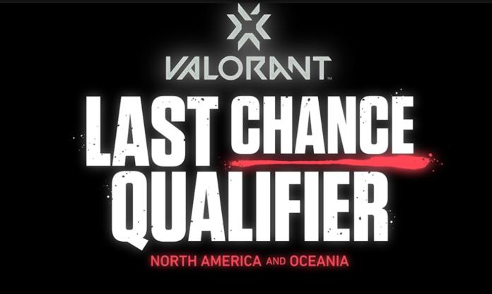 Les équipes d'Océanie rateront Valorant NA LCQ en raison de COVID-19