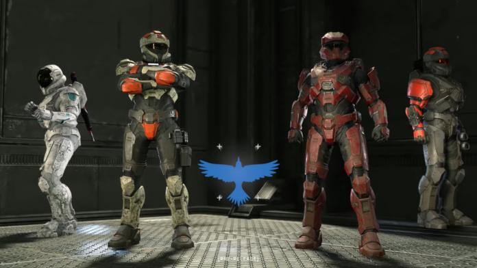 Paramètres de compétition Halo Infinite révélés: démarrages BR, pas de radar, et plus